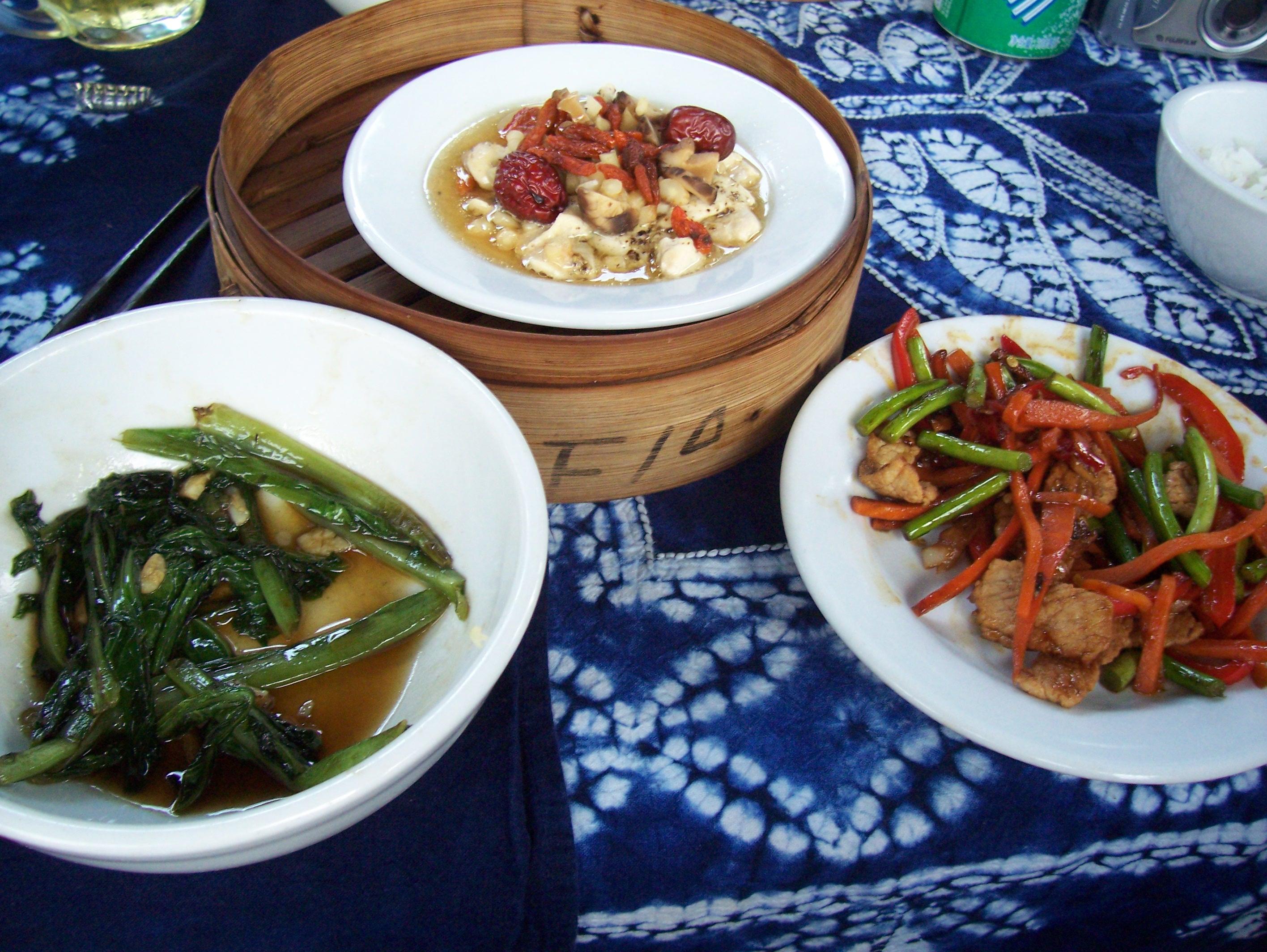 Stir-fried Tripe With Chili Bean Paste Recipes — Dishmaps