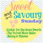 sweetsavoury sundays