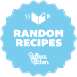random recipes new logo