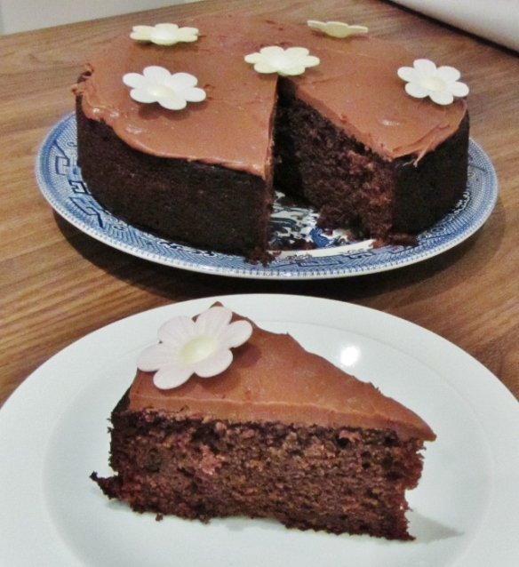 rich moist choc cake slice & whole (640x700)