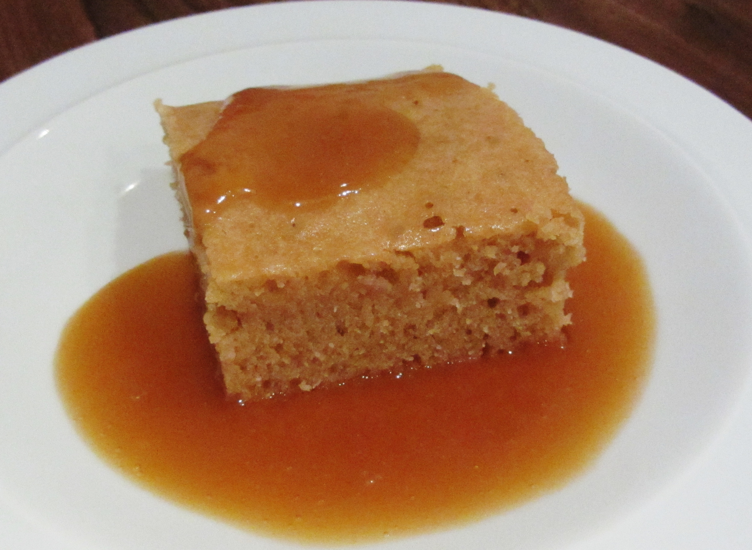 Sticky Toffee Pudding Recipes — Dishmaps