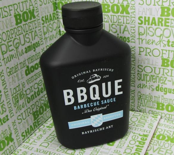 Original Bayrische Bbque sauce