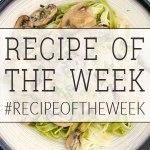 recipeoftheweek